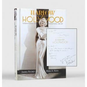 Harlow in Hollywood: The Blonde Bombshell in the Glamour Capital, 1928-1937.