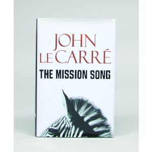 The Mission Song.