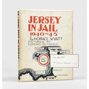 Jersey in Jail 1940-45.