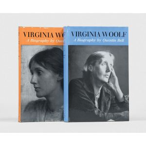 Virginia Woolf. A Biography.