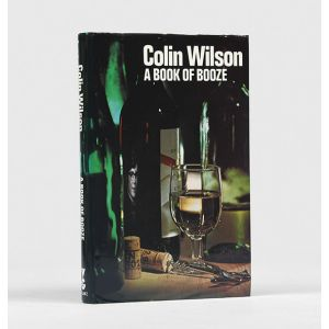 A Book of Booze.