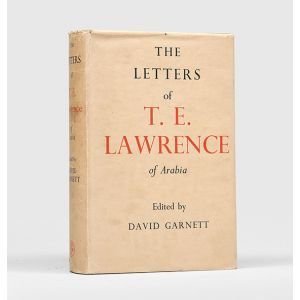 The Letters of T. E. Lawrence of Arabia.