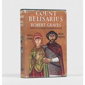 Count Belisarius.