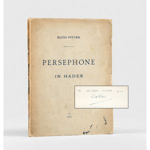 Persephone in Hades.