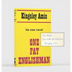 One Fat Englishman.