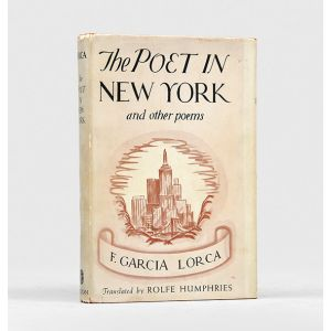 The Poet In New York and Other Poems.