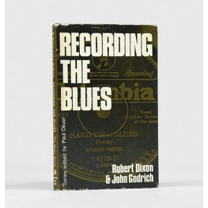 Recording the Blues.