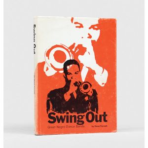 Swing out. Great Negro Dance Bands.
