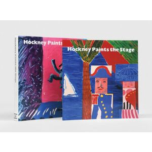 Hockney Paints the Stage.