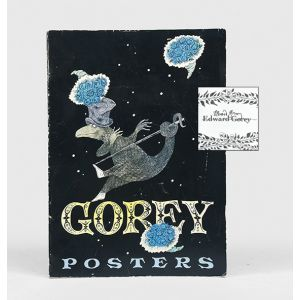 Gorey Posters.