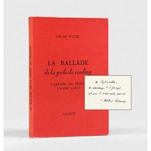 La Ballade de la Geôle de Reading.