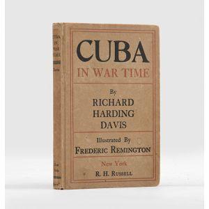 Cuba in War Time.