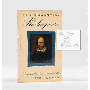 The Essential Shakespeare.