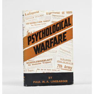 Psychological Warfare.