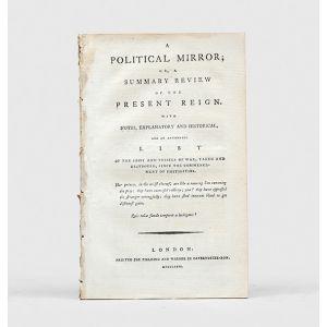 A Political Mirror;