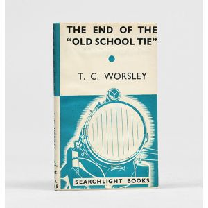 """The End of the """"Old School Tie""""."""