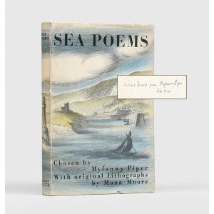 Sea Poems.