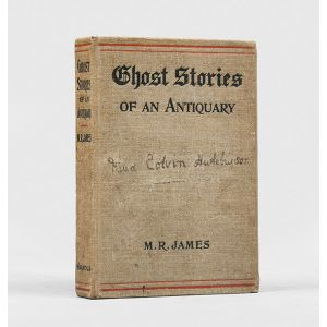 Ghost-Stories of an Antiquary.