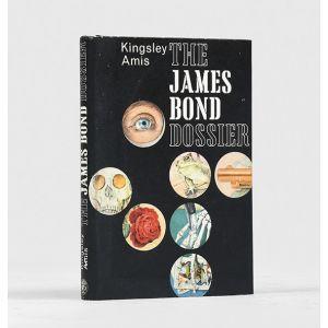 The James Bond Dossier.