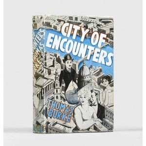 City of Encounters.