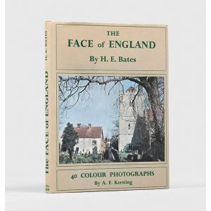The Face of England.