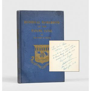 The Panama Canal Societies of the United States Souvenir Yearbook and Directory.