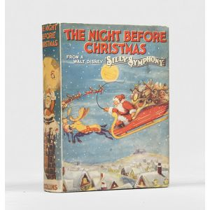 The Night Before Christmas.
