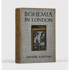 Bohemia in London.