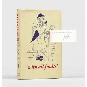 'With all Faults'.
