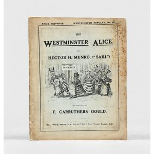 The Westminster Alice.