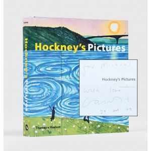 Hockney's Pictures.