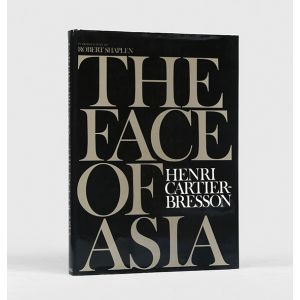 Face of Asia.