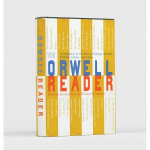 The Orwell Reader.