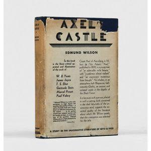 Axel's Castle.