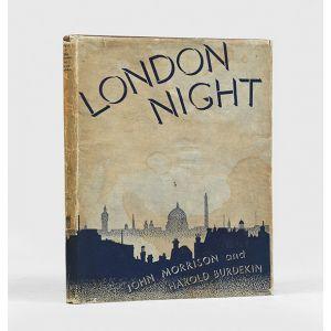 London Night.