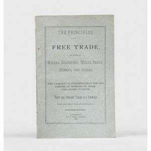 The Principles of Free Trade,