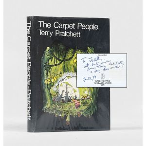 The Carpet People.