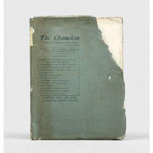 The Chameleon.