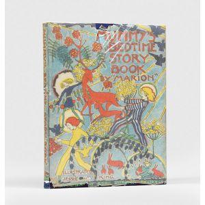 Mummy's Bedtime Story Book.