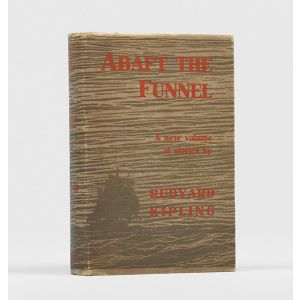 Abaft the Funnel.