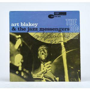Art Blakey and the Jazz Messengers: The Big Beat.