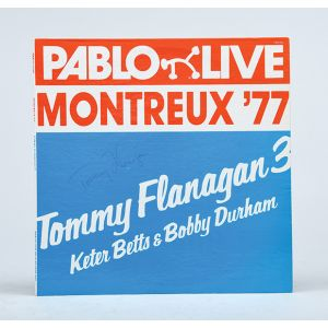 Montreux '77.