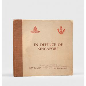In Defence of Singapore.