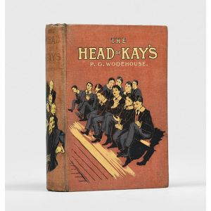 The Head of Kay's.
