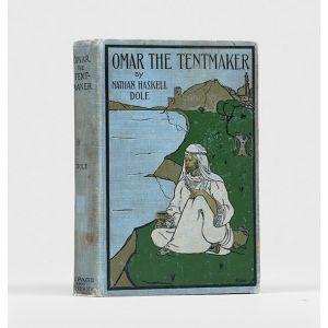 Omar the Tentmaker.