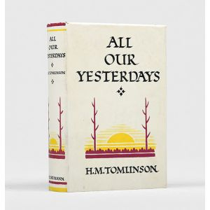 All Our Yesterdays.