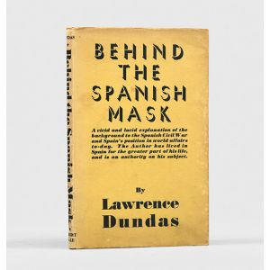 Behind the Spanish Mask.