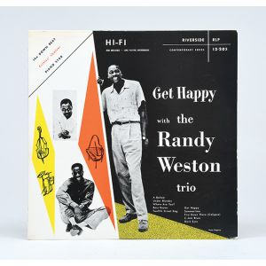 Get Happy with the Randy Weston Trio.