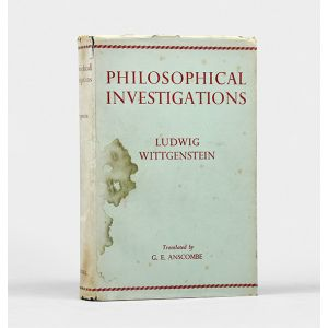 Philosophical Investigations.