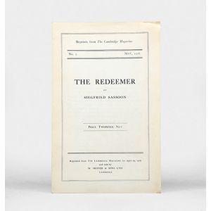 The Redeemer.